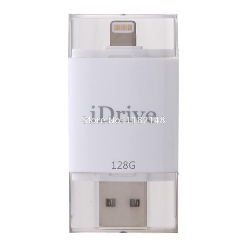 Idrive-16G Tăng dung lượng cho iphone,ipad