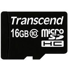 Thẻ Nhớ 16Gb