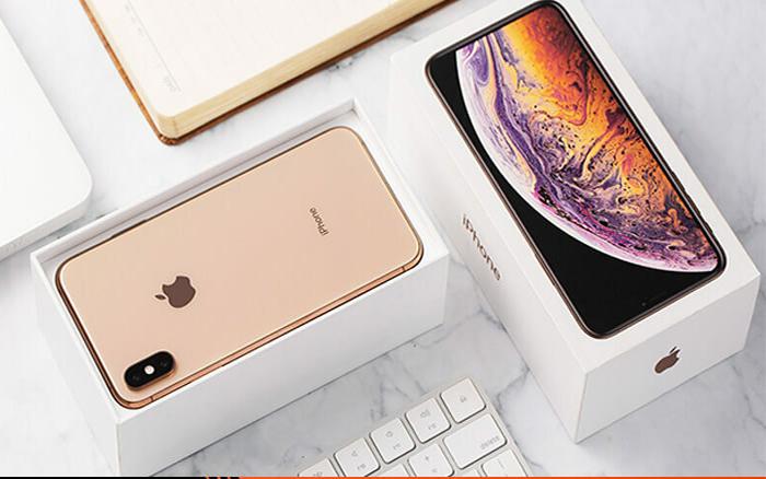 Của hàng chuyên phân phối iphone chính hãng tại tp hcm